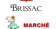 MARCHÉ DE NOËL À BRISSAC