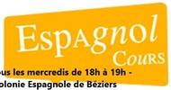 ANNULES EN OCTOBRE ET NOVEMBRE - COURS D'ESPAGNOL
