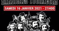 "CULTURAL SEASON - ""LES BARBICHES TOURNEURS"" IN CONCERT"