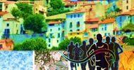CHALLENGE 'LA ROQUEBRUNE DES 4 SAISONS' / LA ROQUEBRUNE PRINTANIERE