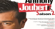 "18TH ANNUAL COMEDY FESTIVAL: ANTHONY JOUBERT ""SEASON 2"""