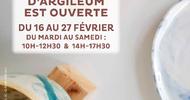 ARGILEUM OUVERTURE DE LA BOUTIQUE