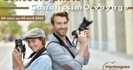 PHOTO CONTEST - CANALISSIMÔ VOYAGE