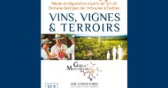 WINES, VINES AND TERROIRS