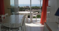 CAP D'AGDE TO RENT APARTMENT 3 ROOMS FOR 5/6 PERSONS, SEA VIEW, COLLECTIVE SWIMM