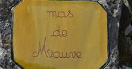 """MAS DE MAUVE, GÎTE """" L'ATELIER """""""