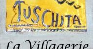 GITE TUSHITA
