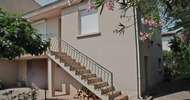 CANET HOUSE 4 PEOPLE QUIET PLACE, 300 M FROM THE CITY CENTER