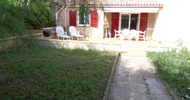 PALAVAS-LES-FLOTS HOUSE FOR 7 PEOPLE