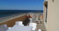 SÈTE 2 ROOMS 4 PEOPLE SEA VIEW LARGE TERRACE 50 M FROM THE BEACH