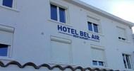 HOTEL PENSION BEL AIR
