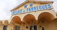 HOTEL LE RELAIS DE FABREGUES