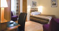 HOTEL RESTAURANT DE LA PAIX