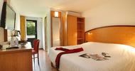 INTER HOTEL DU PARC EUROMEDECINE