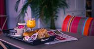 HOTEL FRANCOIS DE LAPEYRONIE