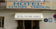 HOTEL COLISEE VERDUN