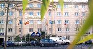 HOTEL KYRIAD CENTRE ANTIGONE