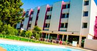 HOTELIO INTER-HOTEL MONTPELLIER SUD