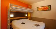 HOTEL PREMIERE CLASSE MONTPELLIER EST