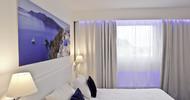 PRIVILEGE HOTEL EUROCIEL CENTRE COMEDIE