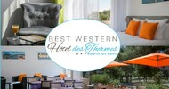 BEST WESTERN HOTEL DES THERMES