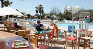 CAMPING CLUB FARRET YELLOH VILLAGE