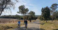 BOUCLE CYCLO N°14 - LE TOUR DU PUECH DES MOURGUES
