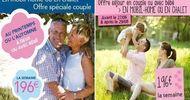 OFFRE COUPLE A 196€