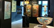 GALERIE LA PERLE NOIRE - MAISON DES MÉTIERS D'ART