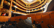 OPERA ORCHESTRE NATIONAL MONTPELLIER LANGUEDOC ROUSSILLON