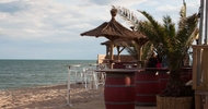 PLAGE PRIVEE - LATINO BEACH