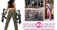 ZONE 2 JEUX