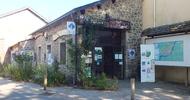 OFFICE DE TOURISME MONTS ET LACS EN HAUT LANGUEDOC - BIT FRAISSE-SUR-AGOUT