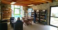 OFFICE DE TOURISME MONTS ET LACS EN HAUT LANGUEDOC - BIT LA SALVETAT-SUR-AGOUT