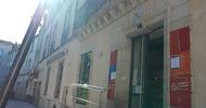 OFFICE DE TOURISME DU LODEVOIS ET LARZAC
