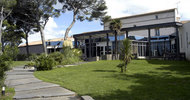 MUSÉE DE L'ÉPHÈBE ET D'ARCHÉOLOGIE SOUS-MARINE