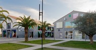 MUSEE REGIONAL D'ART CONTEMPORAIN OCCITANIE / PYRENEES-MEDITERRANEE