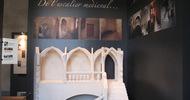 CENTRE D'INTERPRÉTATION DE L'ARCHITECTURE ET DU PATRIMOINE - CIAP PEZENAS