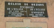 ECLUSE DE BÉZIERS
