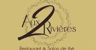 RESTAURANT AUX 2 RIVIÈRES