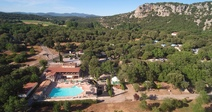 MOTOR HOME AREA - LE VAL D'HERAULT