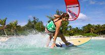 ECOLE KITE SURF FLUID