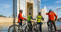 URBANBIKE CITY TOUR