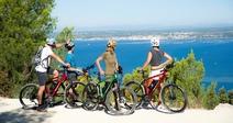 FLYING CAT - LOCATION DE CYCLES ET TOURS DECOUVERTES
