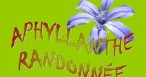 ASSOCIATION APHYLLANTHE RANDONNEE