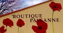 BOUTIQUE PAYSANNE AU GRE DES SAISONS