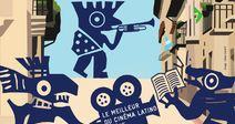 14èmes rencontres de cinéma latino-américain