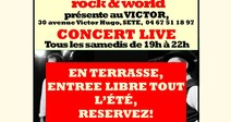 Marta Project Rock and World