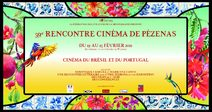 59TH SEASON OF FILM SCREENINGS IN PÉZENAS