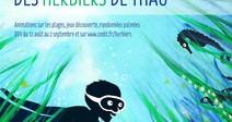 A LA DECOUVERTE DU MONDE DES HERBIERS